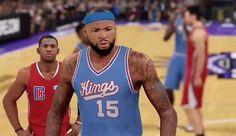 Kings vs Clippers 2K Simulation - http://www.nba.com/kings/kings-vs-clippers-2k-simulation?utm_source=rss&utm_medium=Sendible&utm_campaign=RSS