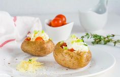 Yes, Potatoes Can Be Part of a Healthy Diet: 25 Delicious but Virtuous Recipes