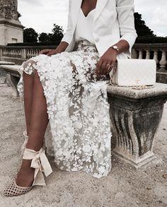 Pin by k a m r y n on style in 2019 moda, ropa de moda, pren Trendy Dresses, Fashion Dresses, Modest Dresses, Fashion Clothes, Fashion Beauty, Womens Fashion, Fashion Tips, Latest Fashion, Fashion Check