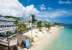 Beautiful beaches. Activities for all. Endless entertainment! #BeachesOchoRios #Jamaica