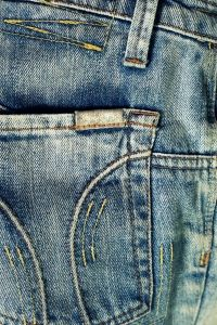 stock.xchng - Textures - Blue Denim 1 (stock photo by MeiTeng)