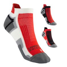 Trail Running Sock- Short 3 Pack