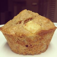 Magic moist muffins (Apple Cinnamon Oatmeal Muffins) – finding time for cooking