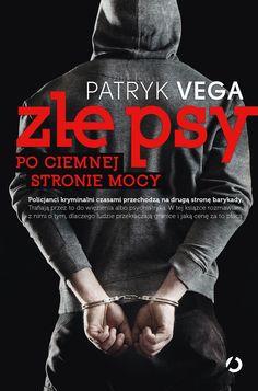 Złe psy. Po ciemnej stronie mocy - jedynie 26,57zł w matras.pl