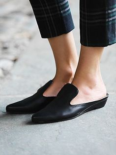 de580fa65bf Sixty Seven Open Road Slip On at Free People Clothing