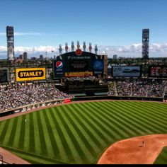 US Cellular Field  - White Sox