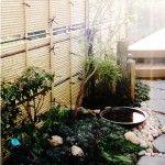 外構施工例 Japanese Garden Style, Garden Styles, Plants, Plant, Planets