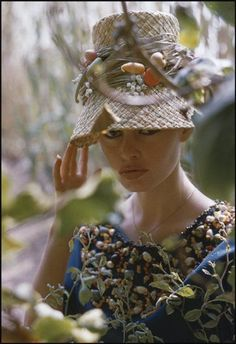. .can see you pulling this off!! Brigitte Bardot