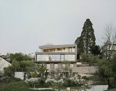 Gallery of Haus B / Yonder – Architektur und Design - 2