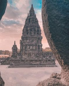 """YURI K   Lifestyle Blogger on Instagram: """"We've talked about Borobudur on previous post, now let's talk about the other #ancientsites in Jogjakarta. Prambanan is an ancient Hindu…"""""""