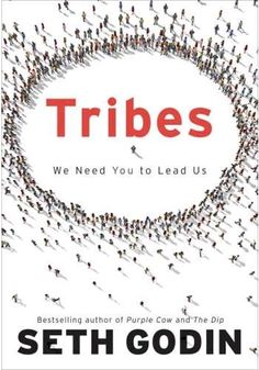 Tribes by Seth Godin