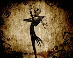 Pin By Jane On The Nightmare Before Christmas