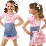Image result for 8/under dance costumes cowgirl