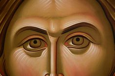 Daniel Neculae 06 Holy Quotes, Religious Art, Byzantine, Backgrounds, Image, Christ, Faces, To Study, Lds Art