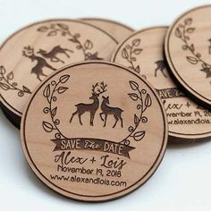 Favors for Rustic Wedding-5