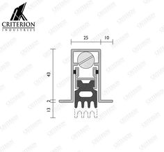 RP70 Base Seal Rion, Timber Door, Seal, Industrial, Base, Letters, Doors, Industrial Music, Letter