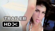 1st Trailer for the Amy Winehouse Documentary 'Amy'.