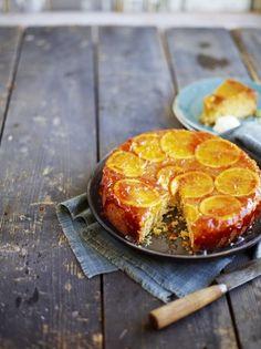 Marmalade Cake Recipe on Yummly
