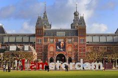 Investigación y biblioteca de Rijksmuseum (Amsterdam)
