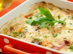 Chcete si udělat rychlý a jednoduchý oběd, připravte si tyto francouzské brambory
