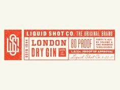 liquid shot co / ryan feerer