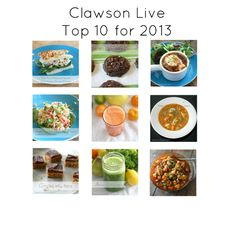 Clawson Live Top Ten Posts for 2013