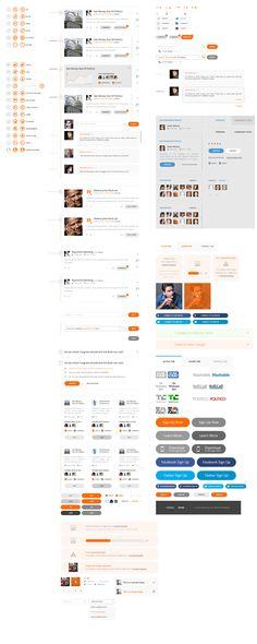 Dribbble - RUCKUS-stylesheet.jpg by Kreativa Studio
