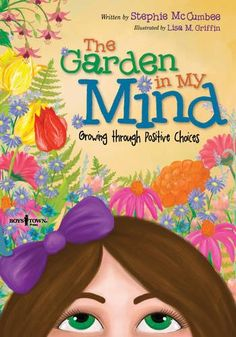 First Day Read aloud for behavior management. The Garden in My Mind Great book for teaching positive choices in the classroom. Teaching Social Skills, Teaching Ideas, Classroom Behavior, Character Education, Character Development, Children's Picture Books, School Psychology, Beginning Of School, School Counselor