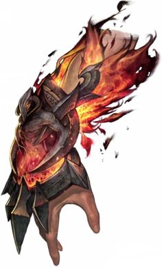 Fire_God's_Vambraces_concept_art.jpg (609×1005)