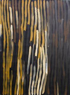 Minnie Pwerle - Art Aborigène-Galerie Luc Berthier Aboriginal Painting, Aboriginal Artists, Collage Illustration, Collage Art, Illustrations, Art Informel, Australian Art, Indigenous Art, 2d Art