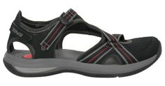 Womens Ewaso By Teva Footwear  www.backpackerqualitygear.com