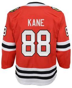 Authentic Nhl Apparel Patrick Kane Chicago Blackhawks Premier Player Jersey 6a2ef1349
