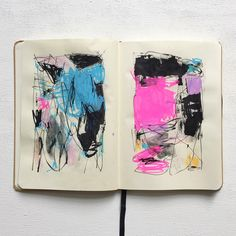 "Acquire terrific recommendations on ""abstract art paintings diy"". They are readily available for you on our web site. Artist Journal, Artist Sketchbook, Marker, Arte Punk, Posca, Sketchbook Inspiration, Teaching Art, Graphic Design Illustration, Book Design"