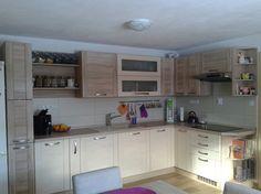 Poradca: Rudolf Kubaský - kuchyňa Porta Gray Kitchens, Kitchen Cabinets, Grey, Home Decor, Gray, Grey Kitchens, Decoration Home, Room Decor, Cabinets