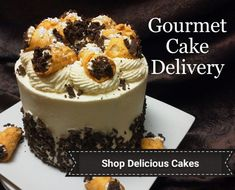 20 Excellent Picture Of Order Birthday Cake Online