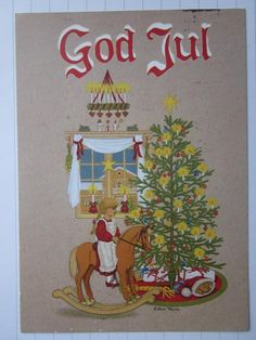 God Jul... By Erkers Marie Persson