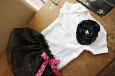 Olivia Paige  Cute baby pun rock skull by OliviaPaigeClothing, $20.00