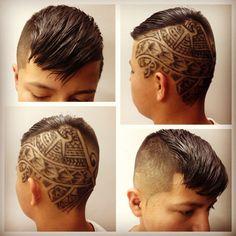 barber reference