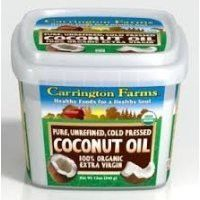 Carrington Farms Organic Coconut Oil - 12 Fl Oz - Pack of 2 Thank you for using our service