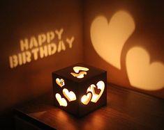 Birthday Gift Birthday Gifts For Him Happy Birthday Love Boyfriend