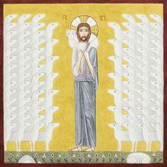 Parables of Christ Nikola Saric