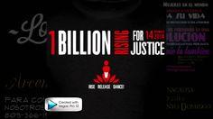UN BILLON DE PIE LA MALAÑA ARCENAL RECORDS (+playlist)  #Danzaporunacausa, este 14 de Febrero 2014, mas de 184 paises estaremos danzando para eliminar el Abuso Sexual y la Violencia Domestica. #Unbillonenpiedominicana #Onebillionrisingdominicana