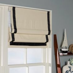 9 Miraculous Useful Ideas: Wooden Blinds Nursery blinds for windows simple.Outdoor Blinds Pictures roll up blinds kitchens.Blinds For Windows Color. Blinds For Windows, Vertical Blinds, Roman Shades, Living Room Blinds, Fabric Blinds, Beachcrest Home, Blackout Roman Shades, Home, Diy Blinds