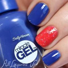 Gel Nails At Home? We all want long-lasting nail color and love the look of glossy gel nails, but who wants to spend money and time at a salon getting UV gel nail polish applied and removed? Not me, that's...