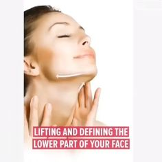 Say bye-bye to your double chin or saggy jawline with our V Line Face Mask reducedoublechin reducesaggyface wrinklefree smoothskin jawline Reduce Double Chin, Double Chin Removal, V Line Face, Face Care, Skin Care, Acne Scar Removal Treatment, Acne Face Mask, Aspirin Face Mask, Lip Mask
