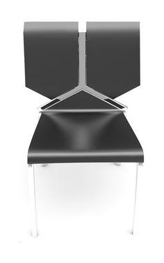 Y Chair by Dzmitry Samal