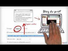 Anna VETTER a fait des vidéos très claires sur le numérique en enseignement : SUPER