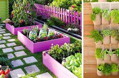 Expert gardener shares 22 beautiful backyard patio ideas. They're stunning!