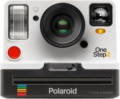The new Polaroid Originals brand brings the Polaroid of old back from the dead with new i-Type instant film and the OneStep 2 analog instant camera. Film Polaroid, Polaroid One Step, Polaroid 600, Polaroid Instant Camera, Photo Polaroid, Instant Film Camera, Apple Computer, Distance Focale, Polaroid Original