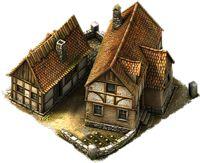 Citizen house - Anno 1404 Wiki - Wikia